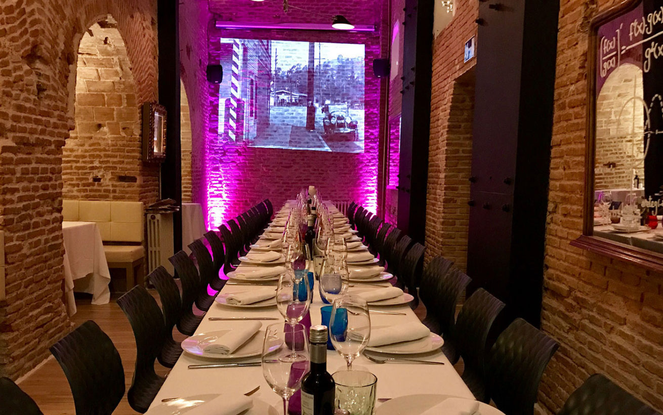 eventos madrid