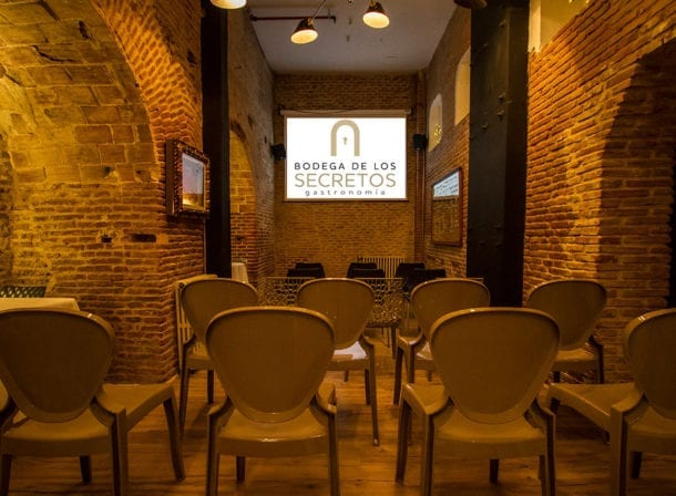 reuniones empresa y presentaciones